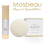 Authentic Mosbeau Darkspot & All-in-One Premium Soap