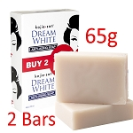 Kojie San Dream White Soap 2 Bars - 65g