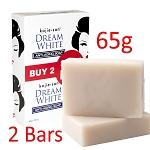 Kojie San Dream White Soap 2 Bars - 65g